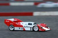 Porsche 962C Turbo #XrayX10L-16-551244 (Xray) - Veteran RC Car Ostrava