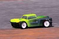 Morris Mini Moke #LCRacing (LC Racing) - Agilas