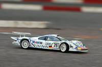 Porsche 911 GT1-98 #TamiyaF103GT (Tamiya) - Karel Novosad