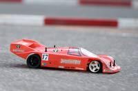 Porsche 962C #Corally10SLCZ-16W (Corally) - Team Corally CZ