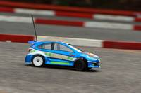 Peugeot 206 #LCRacing (LC Racing) - 2WD Team Vsetín