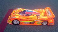 Toyota GT-One #TamiyaF103GT-PN1 (Tamiya) - RC MCC Brno