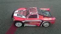Morris Mini Moke #LCRacing (LC Racing) - Jurča Albrechtice