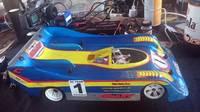 Porsche 917/30 Turbo #Corally10SLDE-RKW (Corally) - Team Corally CZ