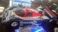 Nissan R90CP #Corally10SLCZ-16W - Team Corally CZ