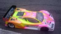 Lamborghini Proto BPA #XrayX10-MP1 (Xray) - RC Zlín