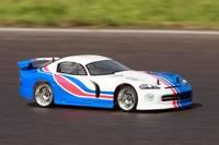 Dodge Viper GT-S #XrayT1-Evo2 (Xray) - RC Valašské Meziříčí
