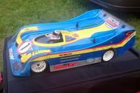 Porsche 917/30 #Corally10SLDE-RKW (Corally) - Team Corally CZ
