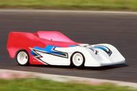 Toyota TS020 #Asso200mm (Asso) - MKS Gwarek