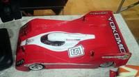 Lola Aston Martin B09/60 #Xray (Xray)