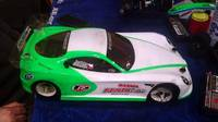 Alfa Romeo 8C #Corally10SLCZ-05 (Corally) - RC Team Rychvald