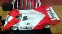 Porsche 962 IMSA #AssoRC10R5-IKa1 (Asso) - Ivo Kavánek
