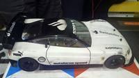 Ferrari 599XX #Cervenka01 (Cervenka) - Autolaros Speed