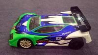 Lamborghini #LCRacing (LC Racing) - Rc Notor Bruntál