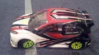 Ford Fiesta #LCRacing (LC Racing) - Jurča Albrechtice