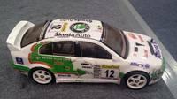 Octavia WRC 2002 - RC Team Rychvald