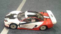 Honda NSX - RC Team Rychvald
