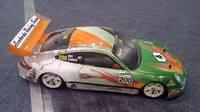Porsche 997 GT3 Cup #XRayT3-AS1 (Xray) - Svoboda Racing Team