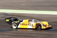 Porsche 962C Turbo #Corally10SLCZ-02 (Corally) - Team Corally CZ