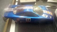 McLaren F1 GTR #Corally10SLCZ-09 (Corally) - Team Corally CZ