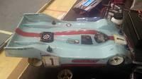 Porsche 917 #Corally10SLNL-TJW (Corally) - Team Corally CZ