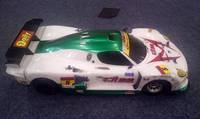 Shaken 408R #Haudy02C (Haudy) - Haudy Team Ostrava