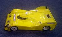 Aston Martin Lola B09/60 #CRC-JKr1 (CRC) - MKS Gwarek