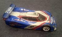 Nissan R89C Turbo #XrayX10T09-TR1 (Xray) - Tora Team Šenov
