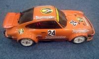 Porsche 934 Turbo #Tamiya (Tamiya) - Tora Team Šenov