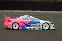 TC #YOKOMOBD72015 (Yokomo) - Luuk Racing Factory