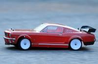 Ford Mustang #HpiSprint2 (HPI) - Agel Bohumín