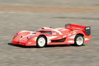Toyota GT-One #KBREVO2 (KBR) - K.B.R. Racing Team
