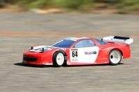Honda NSX GT #XrayX10L-JHR1 (Xray) - Georgi Old Car
