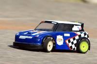 Mini Cooper #LCRacing (LC Racing) - Agilas