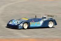 Lamborghini BPA Proto #XrayX10-MP1 (Xray) - RC Břeclav