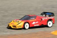 Ferrari FXX K (Xray) - PavelRajdus