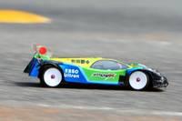 Lamborghini BPA Proto #4WDChina (Inhobby) - 2WD Team Vsetín