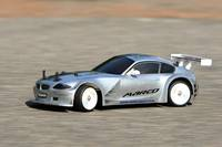 BMW Z4 GTR #XrayT3 (Xray) - RC Team Vysoké Mýto