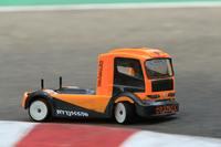 Truck #CRCGenX10SE-LB1 - Modelklub Svitavy