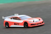 Ferrari F599X #Corally10SLCZ-XX (Corally) - MatiášekAleš
