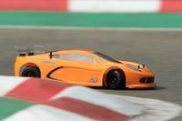 McLaren 650S GT3 #XrayX1JP1 (Xray) - RC Team České Budějovice
