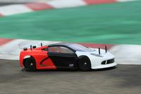 McLaren 650S GT3 #YokomoYD-2TC (Yokomo) - RC Team České Budějovice