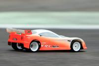 Alfa Romeo 8C #CRCGenX10SE-MA1 (CRC) - Modelklub Svitavy