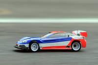 Ferrari F599 #CRCGenX10SE-LB1 (CRC) - Modelklub Svitavy