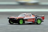 Ford Fiesta #LCRacing (LC Racing) - Team Jurča
