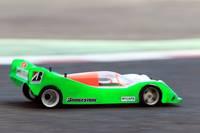 Nissan P35 #VBC-RK1 (VBC) - Arena12