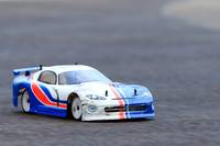 Dodge Viper GTS-R #XrayT1Evo2 (Xray) - RC Valašské Meziříčí