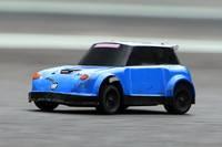 Mini Cooper #LCRacing (LC Racing) - FOX