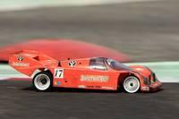 Porsche 962C Turbo #Corally10SL-19 (Corally) - RC Valašské Meziříčí