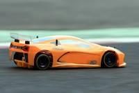 McLaren MP4-12C #XrayX1JP1 (Xray) - RC Team České Budějovice